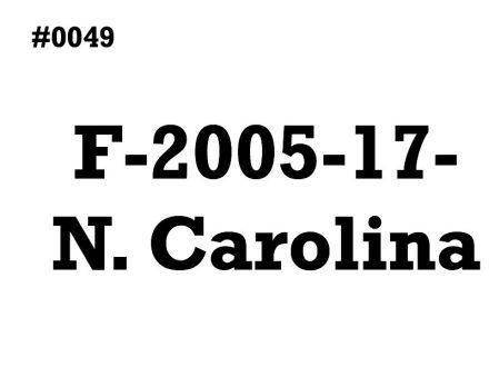 F0517NC-49