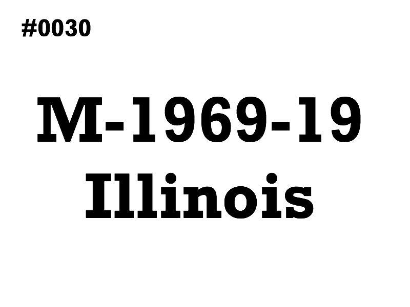M6919IL-30