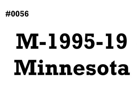 M9519MN-56