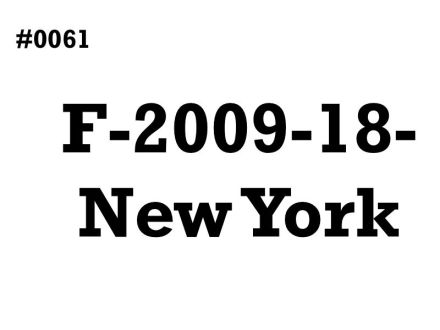 F0918NY-61